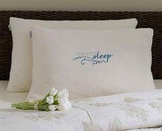 Faux Down Memory Foam Pillow #NSPin2Win