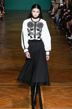 Andrew Gn Spring 2019 Ready-to-Wear Collection - Vogue