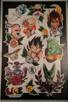 dbz flash