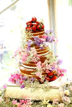 "what NOT to do:  big heavy ""topper"" and WAY too many flowers all over"