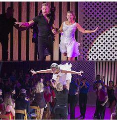 • Dirty Dancing! Derek & Bindi DWTS!