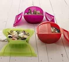 ¿Buscas recetas para cocinar en microondas? Te damos recetas en nuestro post. Estas ollas de plástico te ayudarán a cocinar mejor.  #recetas #microondas #cocinar #sano #saludable