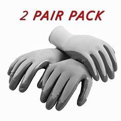 Gardening Gloves Women, Medium,Durable Breathable Nylon with Nitrile Coating to Protect against Thorns,Cuts and Scratches.Great Grip Action.By Amazing Stuff For You.Buy the 2 Pair Package for a Limited Time Now! amazingstuffforyou http://www.amazon.com/dp/B0131ITUI0/ref=cm_sw_r_pi_dp_g4Hawb1AP98RH