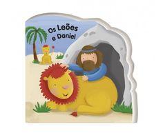 Recorte Especial - Os Leões e Daniel