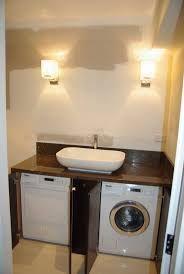 Bildergebnis für badezimmer mit waschmaschine