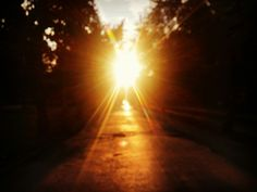 Sunset  Pogradec