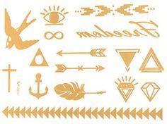 Mermaid Tattoo #18 • idr 100,000 or $10 • FREE shipping around Indonesia • worldwide shipping • LINE : reginagarde • shop online www.reginagarde.com Temporary Tattoo, Mermaid, Free Shipping, Tattoos, Shop, Art, Temp Tattoo, Art Background, Tatuajes