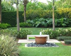 Landscaping Ideas For Florida
