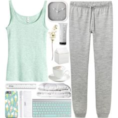 lazy day #20 Clothing, Shoes & Jewelry - Women - Lingerie, Sleepwear & Loungewear - http://amzn.to/2kMZiFM