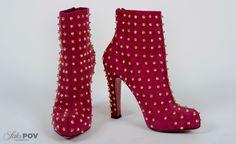 Shoes N Heels | James Santiago Photography