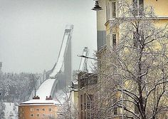 Lahti I Want To Travel, Burj Khalifa, Helsinki, Fresco, Winter Wonderland, Denmark, Childhood Memories, Norway, Sweden