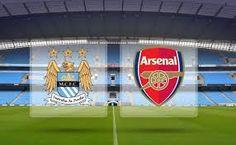 Prediksi Manchester City vs Arsenal 8 Mei 2016