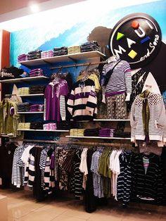 Jack Silva Garcia - Visual Merchandising: Visual Merchandising