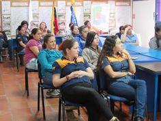 PROTECCIÒN CIVIL TÀCHIRA: Personal de PC-Táchira recibe taller de igualdad d...
