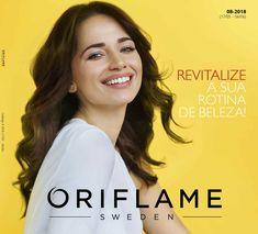 Catálogo Oriflame | Oriflame Cosméticos Até 6 Junho 2018