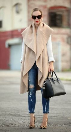Trending Fall Outfits to Copy Right Now