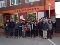 Korea and Hong Kong: Meeting of the Secretariat of the Laity