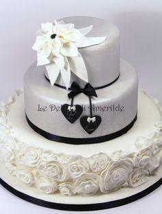 Torte Couture | Le Delizie di Amerilde, Party & Cake Design