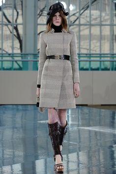 London College of Fashion MA FW2013