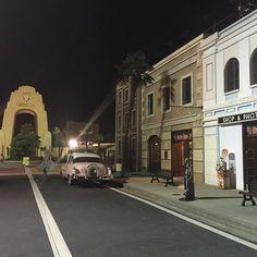 #MovielandPark  #night