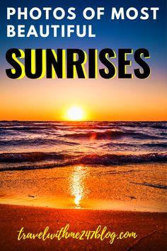 Travel Around The World, Around The Worlds, Travel Photos, Travel Tips, Best Sunset, Sun Sets, Group Travel, Beautiful Sunrise, Free Downloads