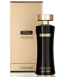 Lancome Absolue L'Extrait Lotion. Julia Roberts y Lupita Nyong'o maquilladas por Lancôme en los Premios SAG 2015. bellezaactiva.com