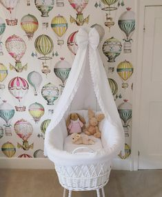 Nursery #futurehome #cutewallpaper