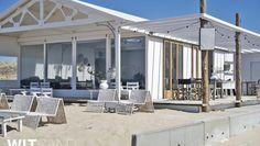 Witsand Beachclub - Noordwijk