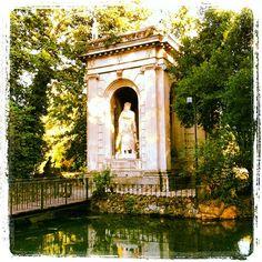 Villa Borghese » @m4yflower » Instagram Profile » Followgram