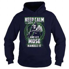 Awesome Tee MOSE Name Shirt Shirts & Tees