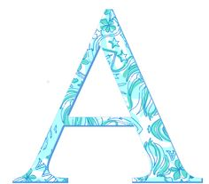 ADPi Lilly letters
