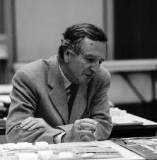Rafael Moneo. Arquitecto español. Premio Pritzker de Arquitectura