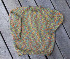 strickeria.ch - Stricken Wolle Socken Pullover Strickmuster Raglan