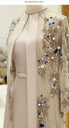 Where can I buy this outfit - Ultimative Kollektione .- Bu kıyafeti nerden al. - Where can I buy this outfit – Ultimative Kollektione …- Bu kıyafeti nerden alabilirim acaba – Ultimative Kollektionen von Kleidern Abaya Fashion, Muslim Fashion, Indian Fashion, Fashion Dresses, Mode Abaya, Mode Hijab, Pakistani Dress Design, Pakistani Dresses, Mode Outfits