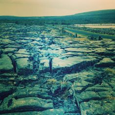 Escape to the Burren, Co. Clare