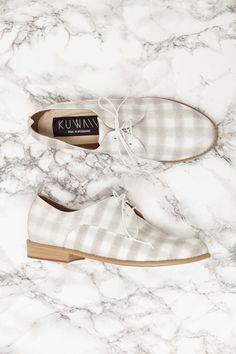 DARBY SHOE « Kuwaii Clothing and Footwear Australia