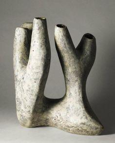 Contemporary Ceramics/18. Valentine Schlegel.
