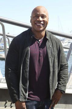 """He's from Brooklyn. - NCIS : LA """"Borderline"""" (Season 2, Episode 3)."""