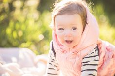 Child Photography - One Year Old | Melissa Lucci Photography | Pittsburgh, PA