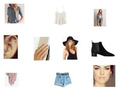 """Untitled #647"" by chicsetter-14 on Polyvore"