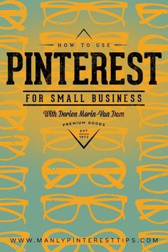 /moreinmedia/ is full of Pinterest knowledge, and shares with /jeffsieh/ her advice about social media for small businesses as well as the importance of networking at live events.