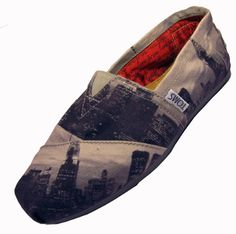 NYC toms