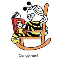 A sorozat szereplői | Bogyó és Babóca Charlie Brown, Illustration, Fictional Characters, Amigurumi, Illustrations, Fantasy Characters