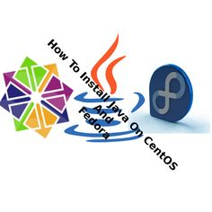 How To Install Java On CentOS And Fedora Java is a popular software platform that allows you to run Java applications and applets. This tutorial will show you how to install Java on CentOS, Fedora, and RHEL.