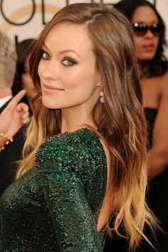 Golden Globes 2014: Hair And Beauty