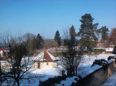 Gößweinstein, Fränkische Schweiz, Bayern, Deutschland