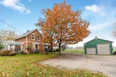NEW PRICE Charming  3 bedroom farmhouse in Oro Medonte