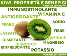 Healthy Life, Healthy Living, Health And Nutrition, Superfood, Beauty Secrets, Kiwi, Healthy Recipes, Fitness, Pizza