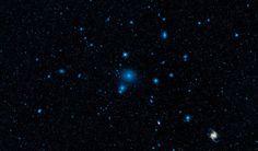 La señal que hace creer a la NASA que ha observado materiaoscura