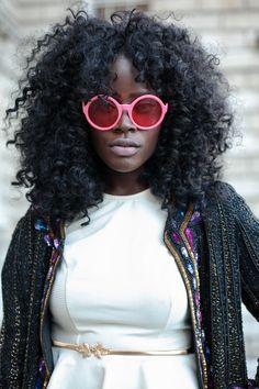 London Street Style   Fashion Week'12 #LFW #streetstyle #LondonFashionWeek